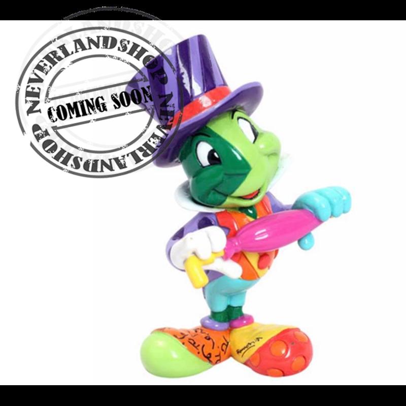 Mini's Umbrella - Jiminy Cricket