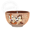 Bowl Bruin - Chip & Dale