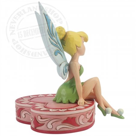 Love Seat - Tinker Bell