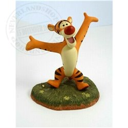 Congratulations to You-Hoo-Hoo - Tigger