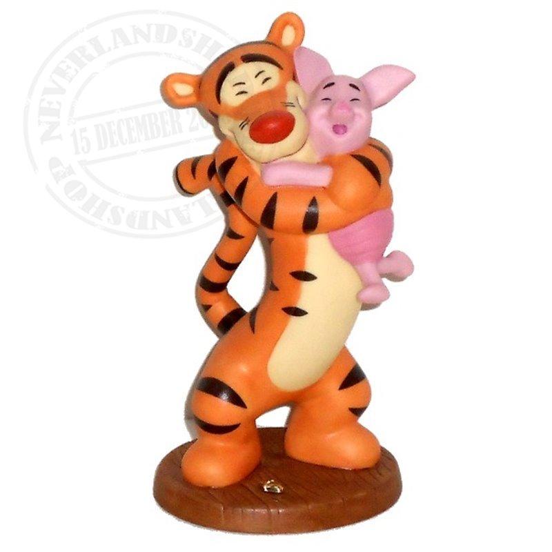 Friendship Is Huggerific - Tigger & Piglet