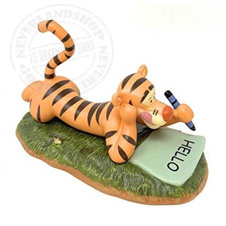 Hello ...   - Pooh & Friends - Tigger