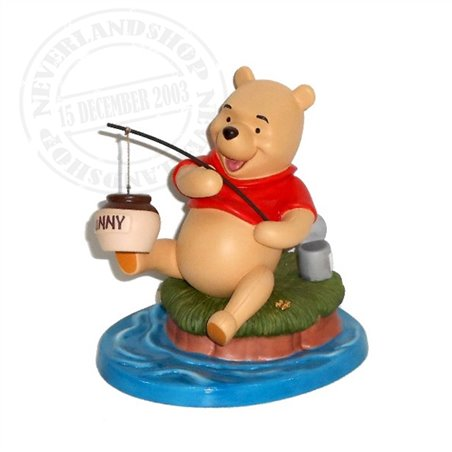 Hip Hip Hooray, The Catch Of The Day - Pooh