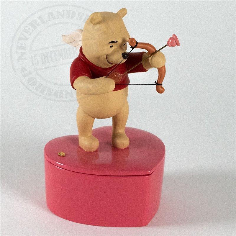 Keepsakes From The Heart Box - Pooh