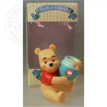 Oktober (Pink Tourmaline) - Pooh