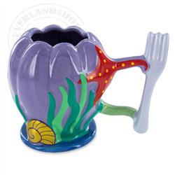 3D Mug Shell - Ariel