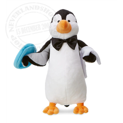 DisneyStore Plush - Penguins
