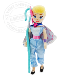 DisneyStore Plush - Little Bo Peep