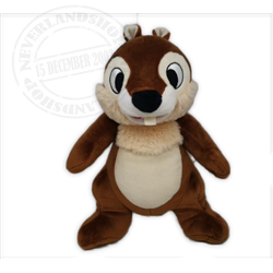 DisneyStore Plush - Chip