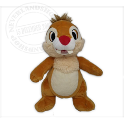 DisneyStore Plush - Dale