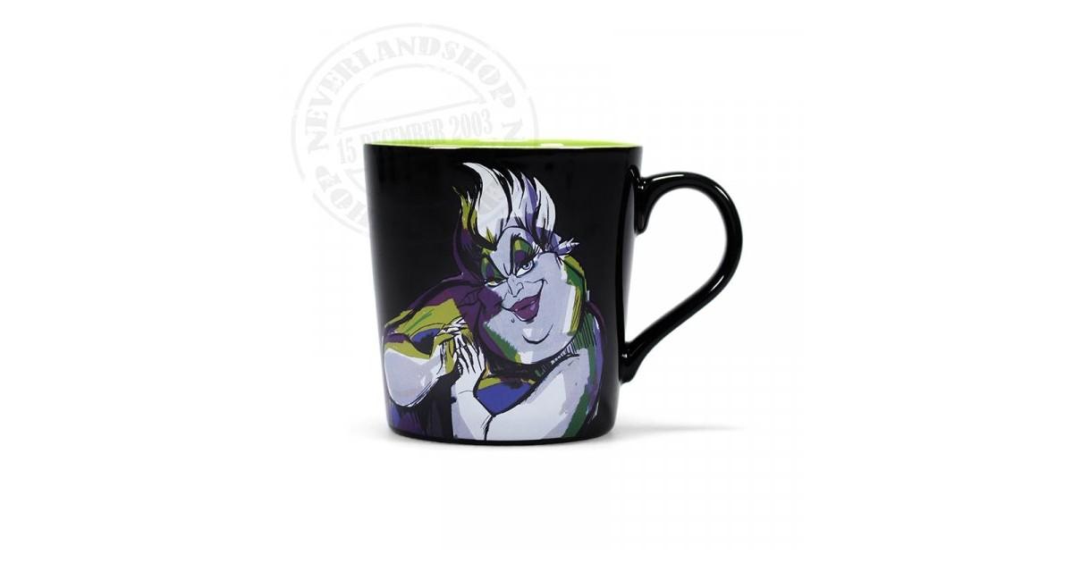 Tapered Mug - Ursula