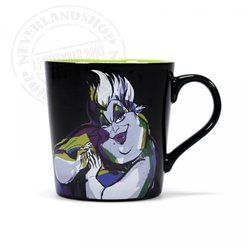 Tapered Mug - Ursula