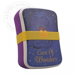 Lunch Box Cave of  Wonders - Aladdin