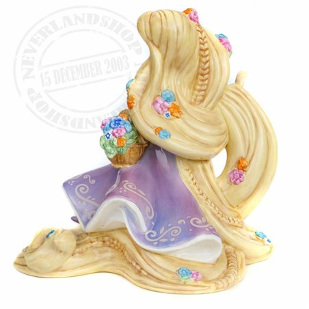 Disney Princess - Rapunzel