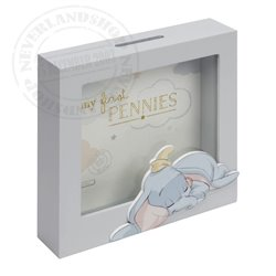 Magical Beginnings Money Box - Dumbo