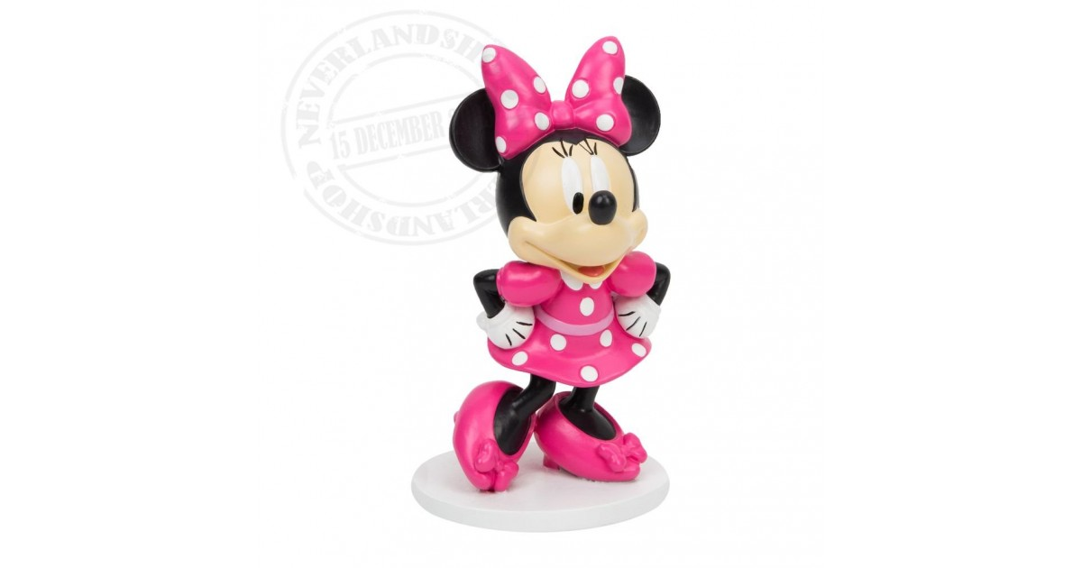 Magical Moments - Minnie