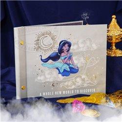 Photo Album - Aladdin