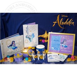 Photo Album - Aladdin