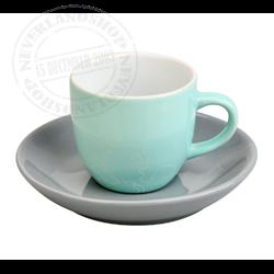 Silhouette Pastel/Grey Espresso - Mickey
