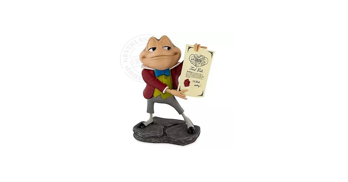 Mid Figurine - J. Thaddeus Toad