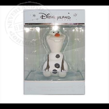 Glas Ornament - Olaf