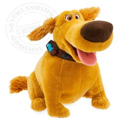 DisneyStore Plush - Dug