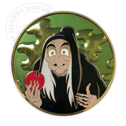 Apple Offering - The Hag