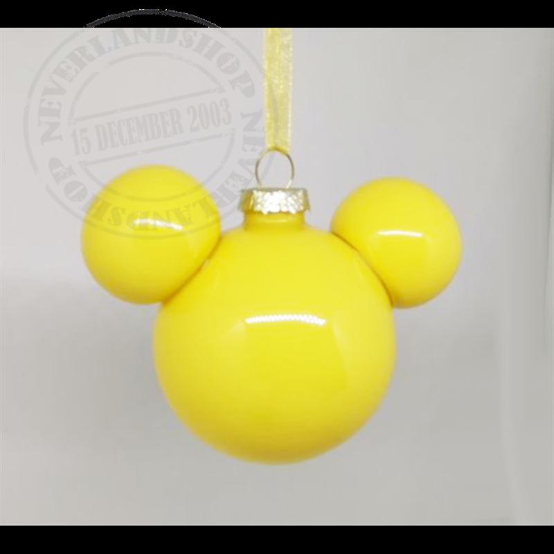 8977 Yellow - Icoon
