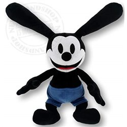 DisneyStore Plush - Oswald