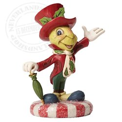 Jolly Jiminy - Jiminy Cricket