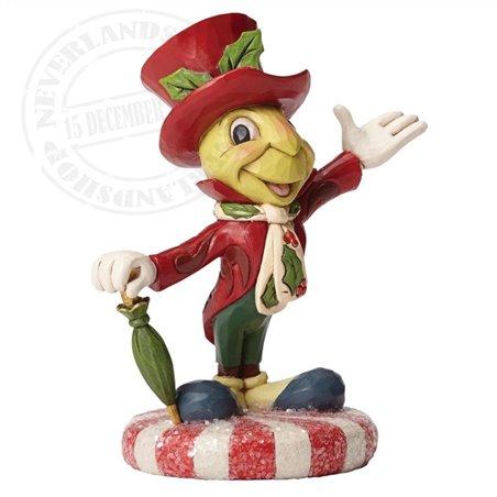Jolly Jiminy - Jiminy Cricket