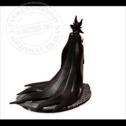 Figurine on Base - Maleficent