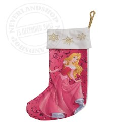 Christmas Stocking - Aurora