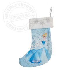 Christmas Stocking - Cinderella