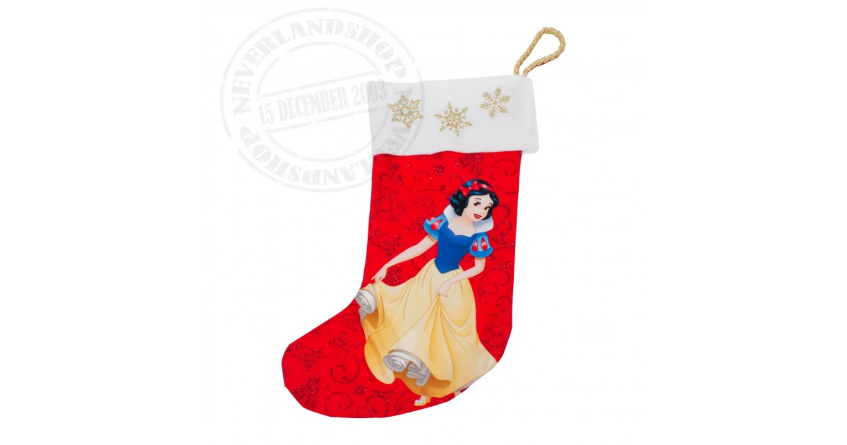 Christmas Stocking - Snow White