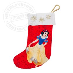 Christmas Stocking - Snow White