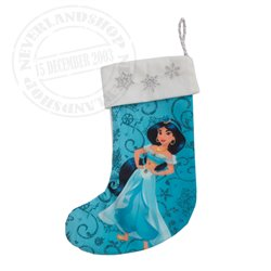 Christmas Stocking - Jasmine