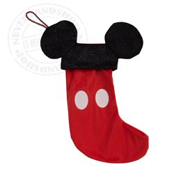 Christmas Stocking - Mickey