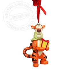 3D Ornamet Gift - Tigger