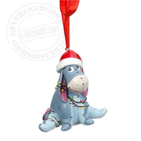 3D Ornament Gift - Eeyore