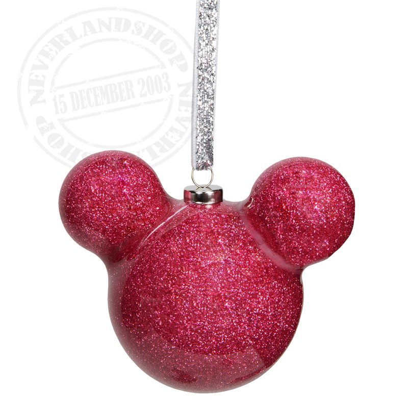 Pink Glitter - Icoon