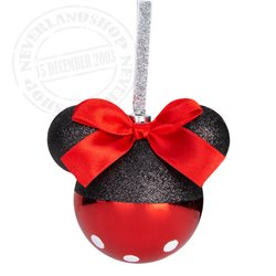 Icoon Ornament - Minnie