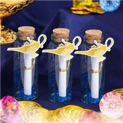 Three Wish Jars - Genie