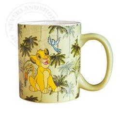 Mug Lion King - Simba