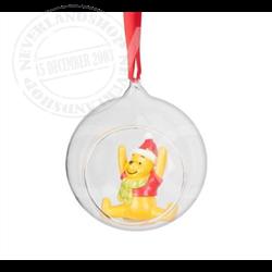 3D Figuur in Open Bal - Pooh