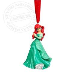 3D Ornament - Ariel