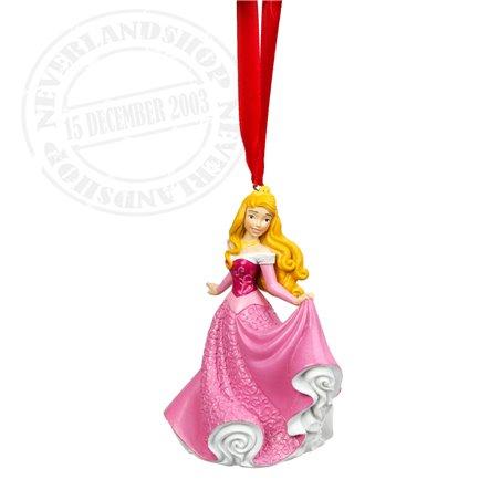 3D Ornament - Aurora