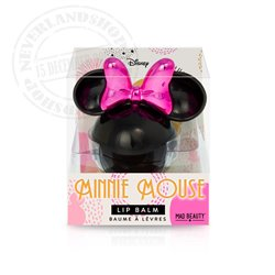 Magic Lip Balm - Minnie