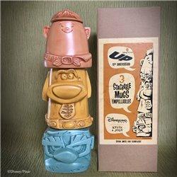 Totem Mug Set LE - UP