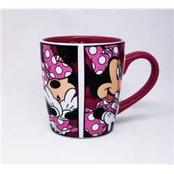 Mood Mug - Minnie